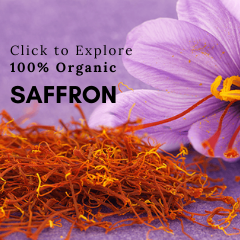 Buy Authentic Saffron