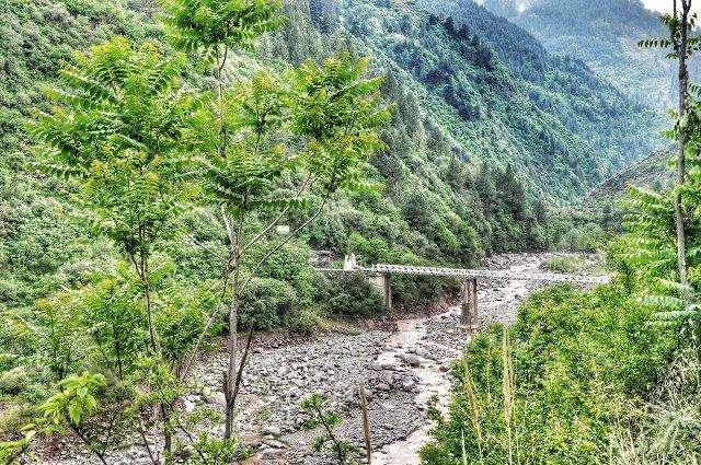 Uri - Kashmir Tourism