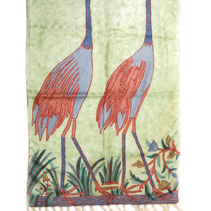 Swans - Wall Hanging