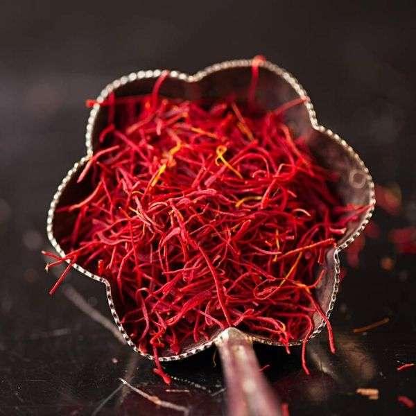 Buy Organic Saffron - Kashmirica