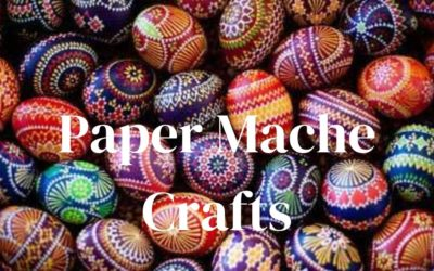 Everything that You Need to Know About Kashmiri Paper Mache Crafts