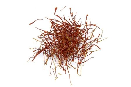 Organic Lacha Saffron