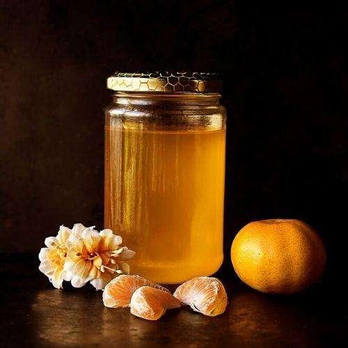 Kashmirica honey