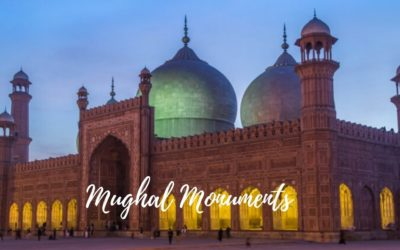 23 Famous Mughal Monuments That You MUST Know