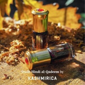 Oudh Hindi al-Qadeem