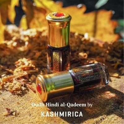 Oudh Hindi al-Qadeem