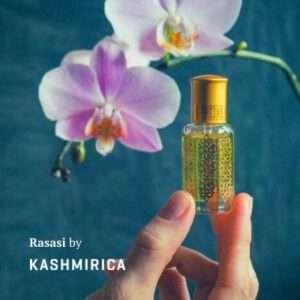 Rasasi by Kashmirica