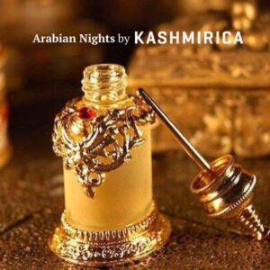 Arabian Nights Attar by Kashmirica