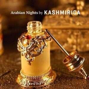 Arabian Nights Attar by Kashmirica