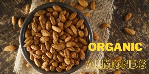 Top 11 Benefits of Almonds {Backed by Science} 1