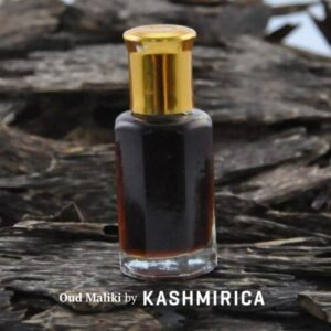 Oud Maliki by Kashmirica