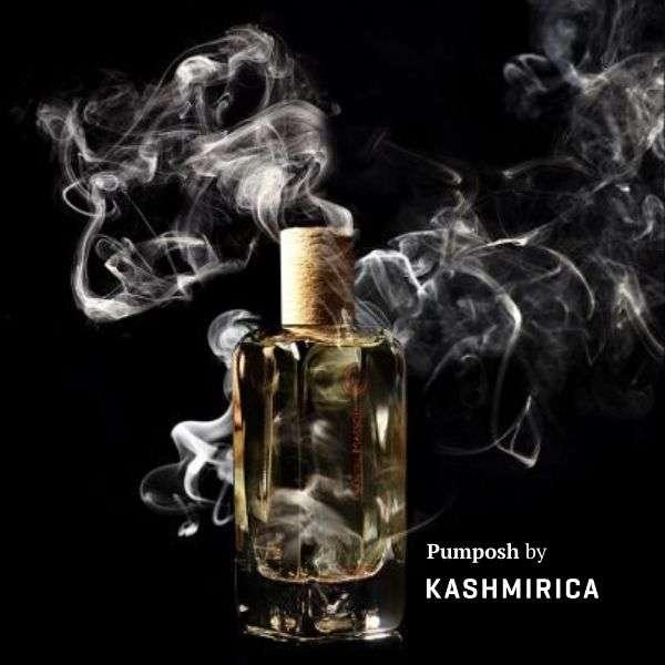 Pumposh attar by Kashmirica