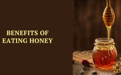 Top 11 Benefits of Honey {Science Backed}