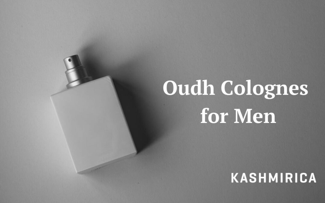 8 Best Oud Colognes for Men