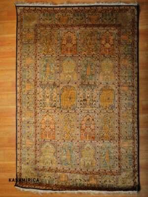 Anshan Handmade Rug