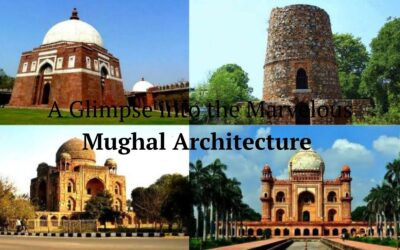 Get to Know the Mughal Architecture Intimately Well