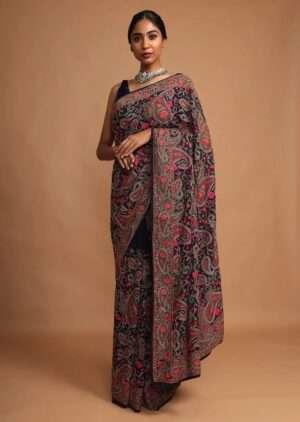 Sawdah Saree