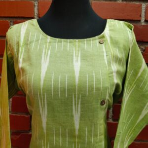 Buy Green Kurta