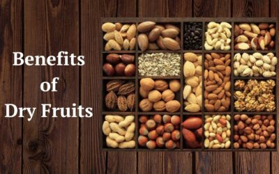 Top 21 Benefits of Dry Fruits [Science Backed]