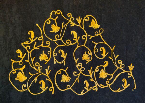 Kashmkiri Embroidery