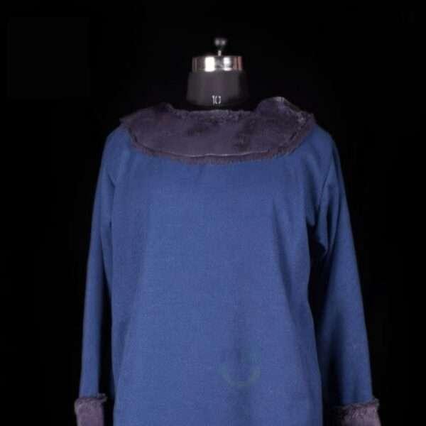 Blue Pheran