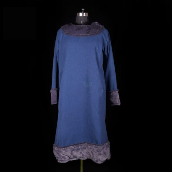Aabi Blue Women's Pheran 1