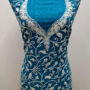 Feroze Kashmiri Suit