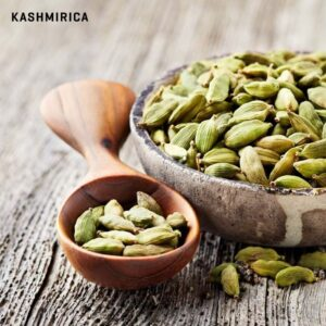 Buy Green Cardamom from Kashmir