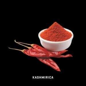 Kashmiri Chilli