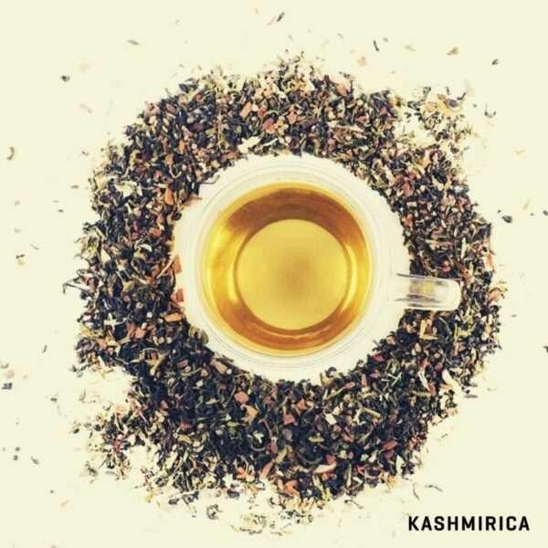 Kahwa Tea Mix 1