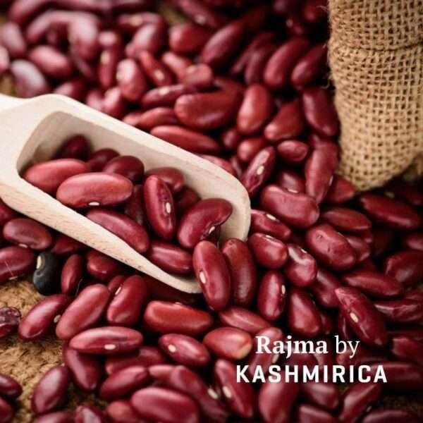 Kashmiri Rajma