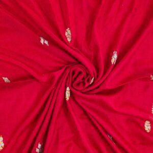 Pashmina Red