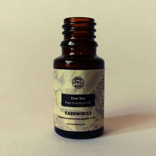Tree Tea Oil