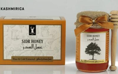 The Most Expensive Honey in the World – Sidr