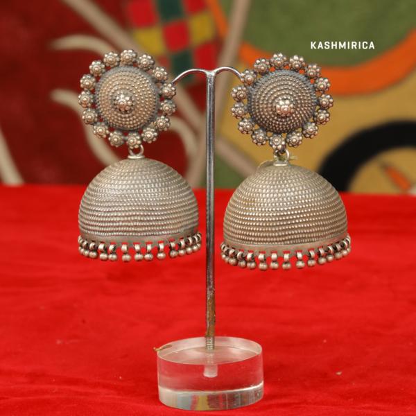 Aabir - Earrings