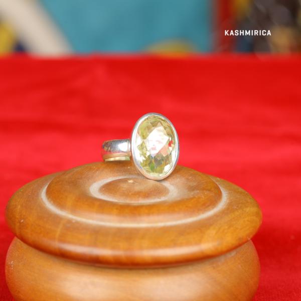 Abbas - Ring