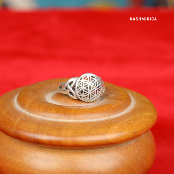 Amina - Ring