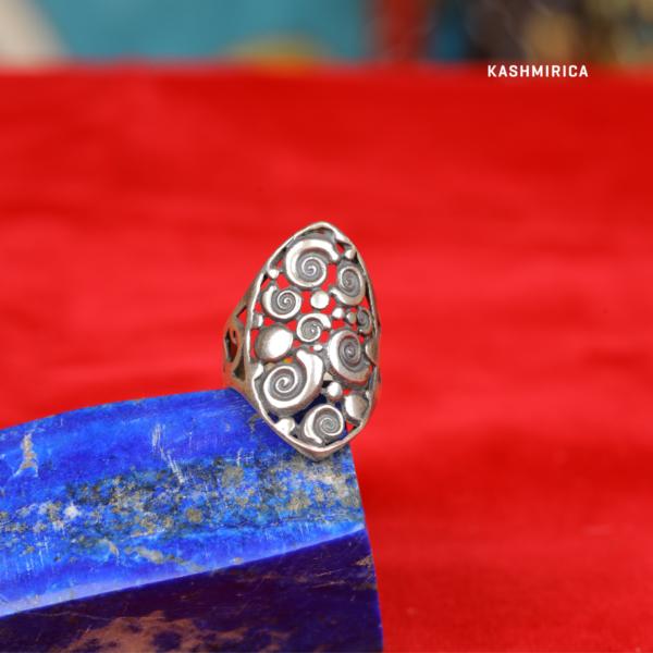 Anas - Ring