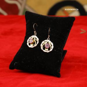 Basma - Earrings