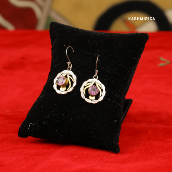 Basma - Earrings