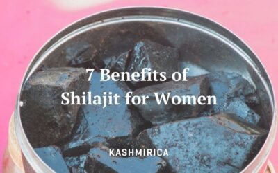 7 Benefits of Shilajit for Women [Research Backed]