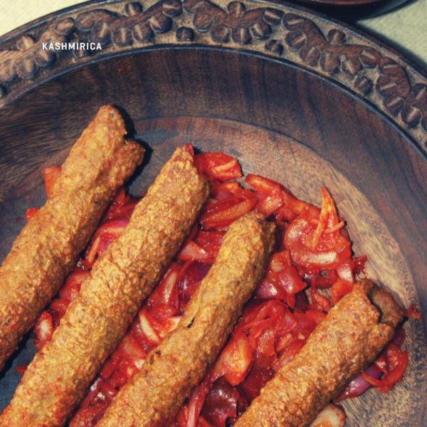 Buy Kashmiri Seekh Kebab
