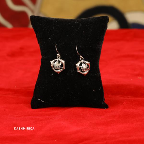 Dhamak - Earrings