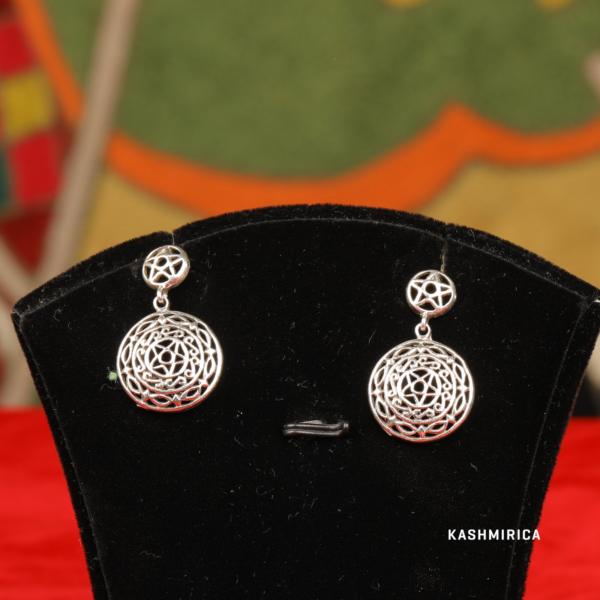 Ghazi - Earrings