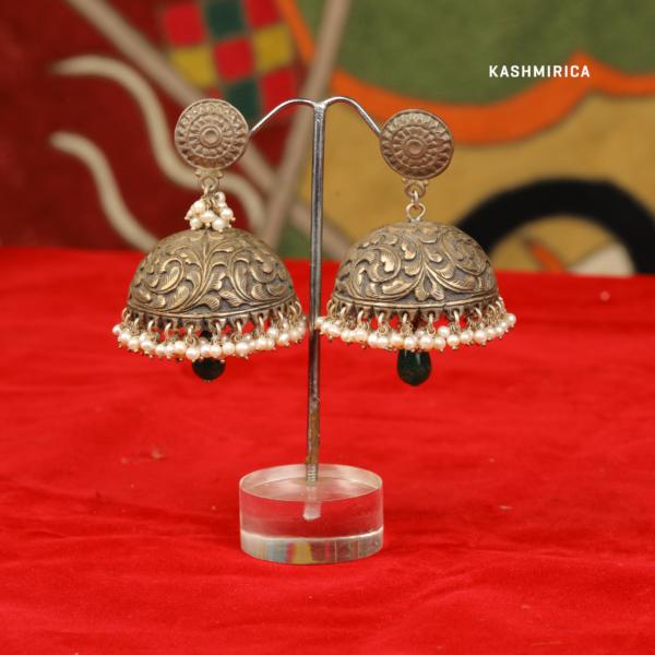Hadra - Earrings