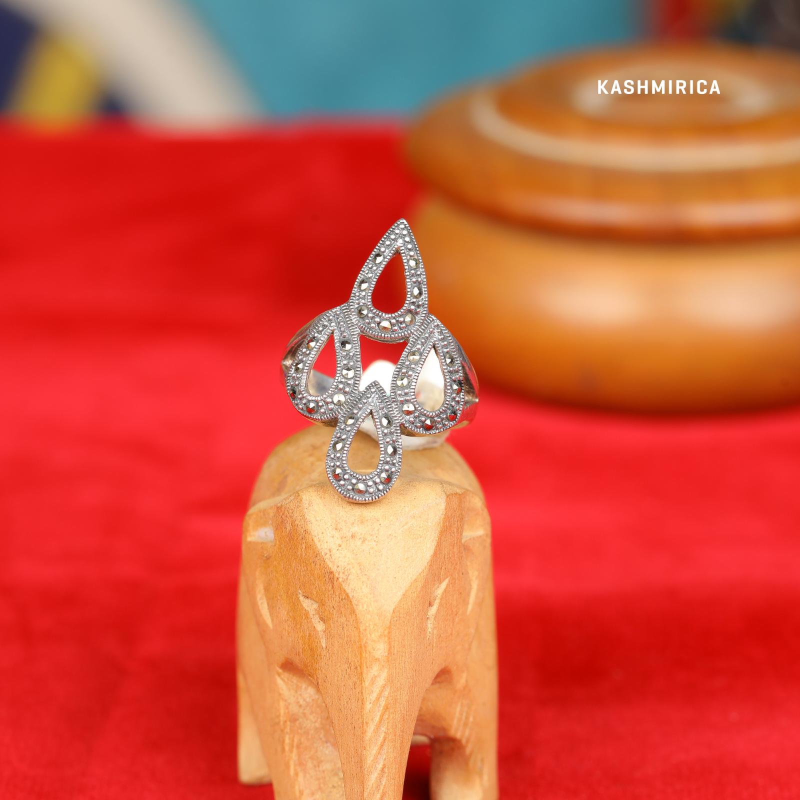 Haichen - Ring