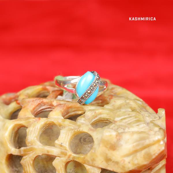 Idreesa - Ring