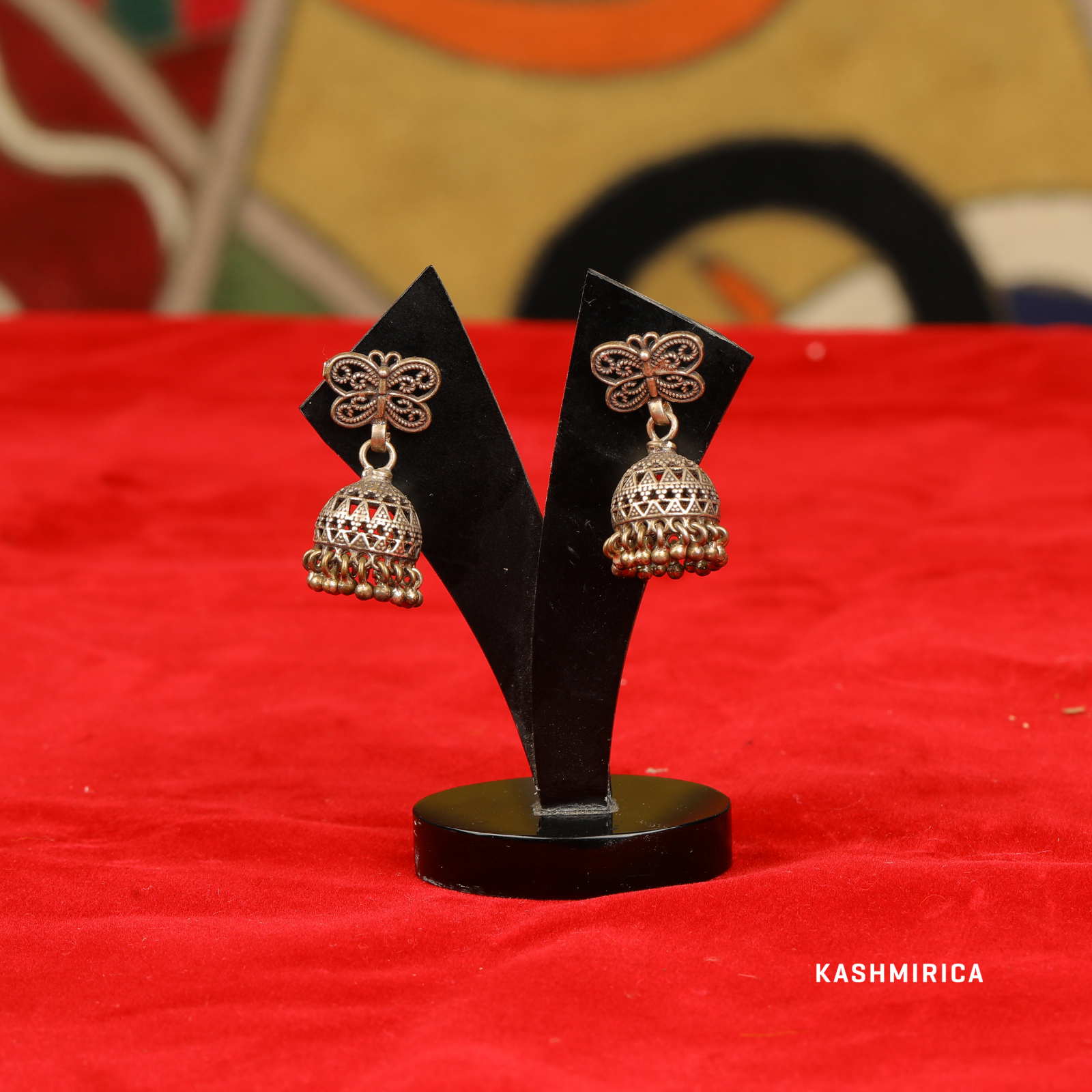 Izad - Earrings