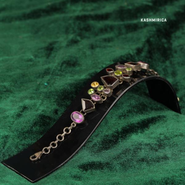 Jabr - Bracelet