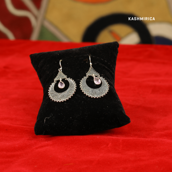 Jadirah - Earrings